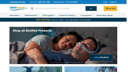 Cpap Reviews Reviews Of Cpapcom Sitejabber - Invoice template in word resmed online store