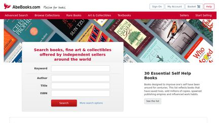 Abebooks reviews 273 reviews of abebooks sitejabber fandeluxe Gallery