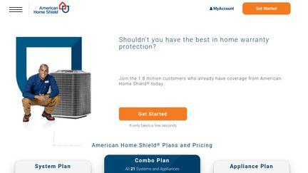 Ahs American Home Shield Reviews 48 Reviews Of Ahs Com Sitejabber