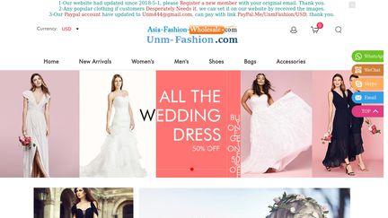 Asia fashion wholesale reviews 7