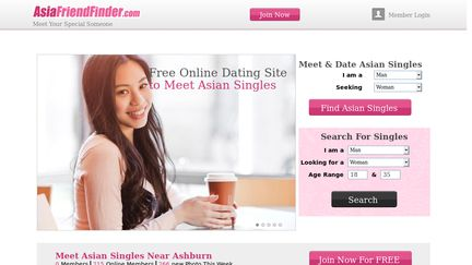 AsiaFriendFinder Reviews - 18 Reviews of Asiafriendfinder.com | Sitejabber