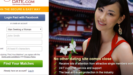 best easy dating site