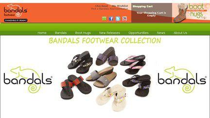 fd7de1d13c8 Bandals Reviews - 2 Reviews of Bandals.com