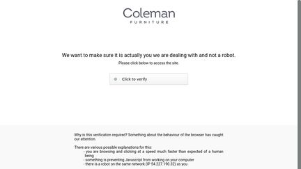 Amazing Coleman Furniture Reviews   2,284 Reviews Of Colemanfurniture.com |  Sitejabber