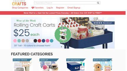 Consumercrafts Reviews 5 Reviews Of Consumercrafts Com Sitejabber