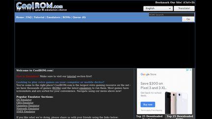 Coolrom Reviews 45 Reviews Of Coolrom Com Sitejabber