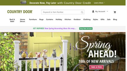 sc 1 st  Sitejabber & Country Door Reviews - 5 Reviews of Countrydoor.com | Sitejabber