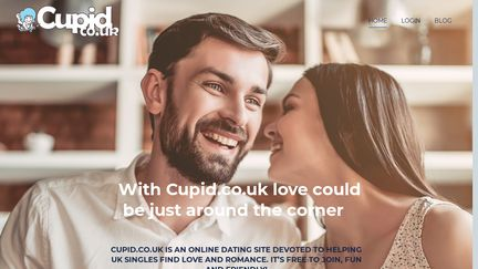 Cupid co uk