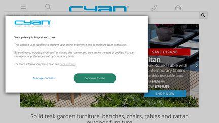 cyan teak furniture reviews 3 reviews of cyan teak furniturecom sitejabber