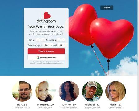 pe site- ul scăzut de dating