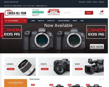 Deals All Year Reviews 13 Reviews Of Dealsallyear Com Sitejabber