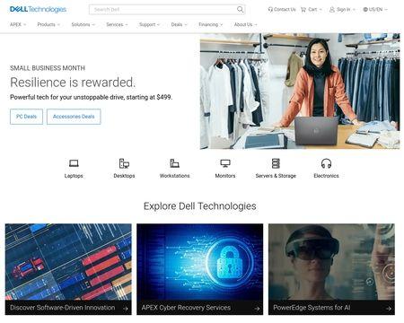 Dell Reviews 400 Reviews Of Dell Com Sitejabber
