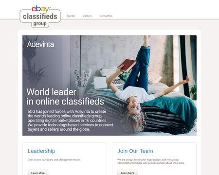 Ebay Classifieds Reviews 5 Reviews Of Ebayclassifieds Com Sitejabber