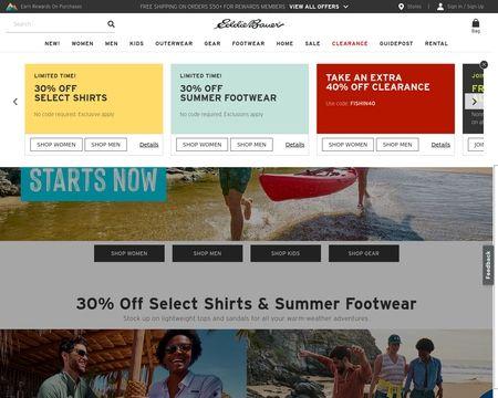Eddie Bauer 2021 Cusotmer Serivce Christmas Eddie Bauer Us Reviews 114 Reviews Of Eddiebauer Com Sitejabber