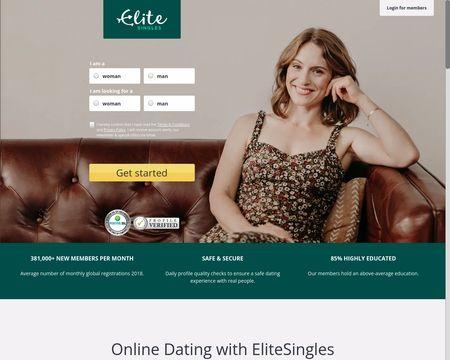 Opinii Elite Dating Site