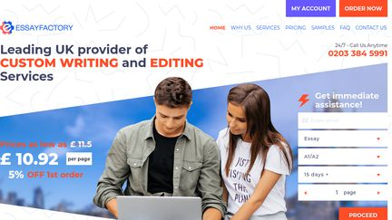 expository writing essay samples