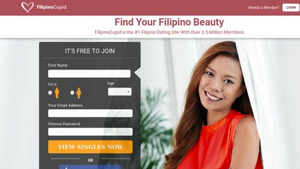 asian dating filipino cupid Asiandating (formerly asian euro) is the main asian-focused site for the cupid media network what is unique about this network is that it shares a user database with several dozen other niche dating sites, such as chineselovelinks, filipinaheart, japancupid, singaporelovelinks, thailovelinks, and vietnamcupid.