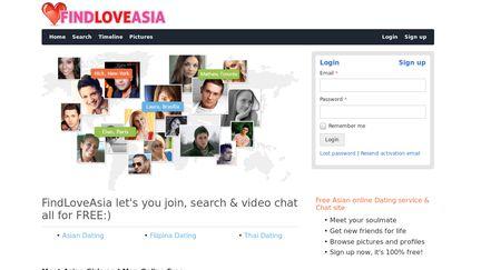 Findloveasia Com Sign Up