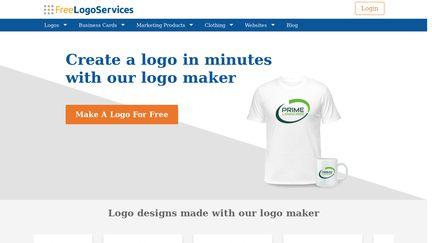 Free Logo Services Reviews