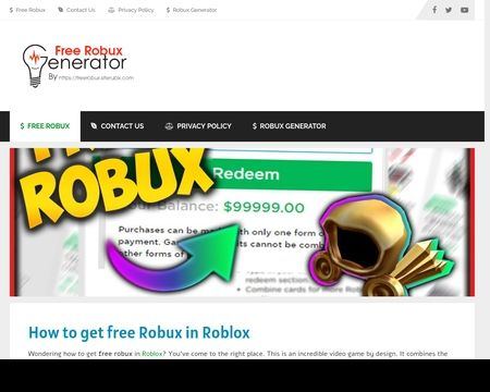 Freerobux Siterubix Reviews 1 Review Of Freerobux Siterubix Com