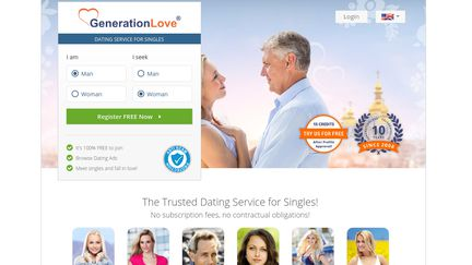 Generationlove dating
