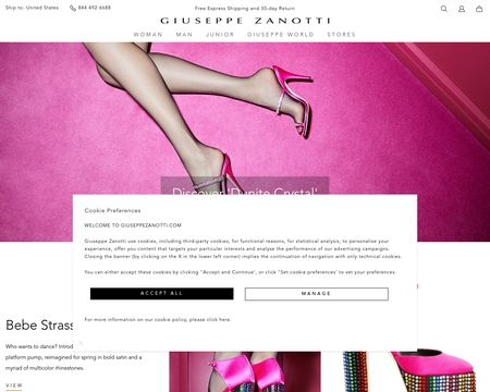 Giuseppe Zanotti Reviews - 11 Reviews