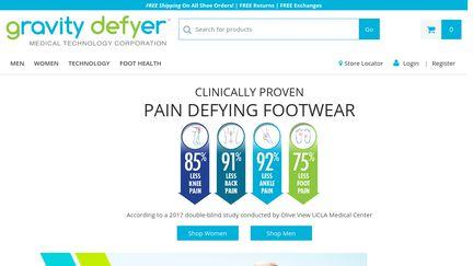 Gravity Defyer Reviews - 65 Reviews of Gravitydefyer.com  f7087df2f