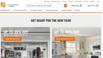HomeDepot Reviews - 1,324 Reviews of Homedepot.com | Sitejabber