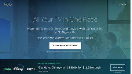 Hulu Reviews - 771 Reviews of Hulu.com | Sitejabber
