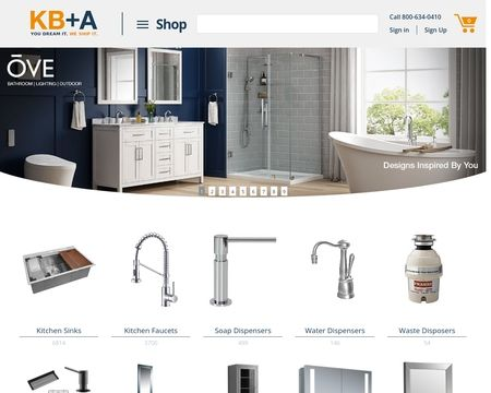 Kitchen Bath Authority Reviews 7 938 Reviews Of Kbauthority Com Sitejabber