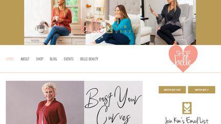7180626a8c87f belle by Kim Gravel Reviews - Read Customer Reviews of belle by Kim Gravel