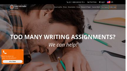 last minute essay reviews reviews of last minute essay com  last minute essay reviews 3 reviews of last minute essay com sitejabber