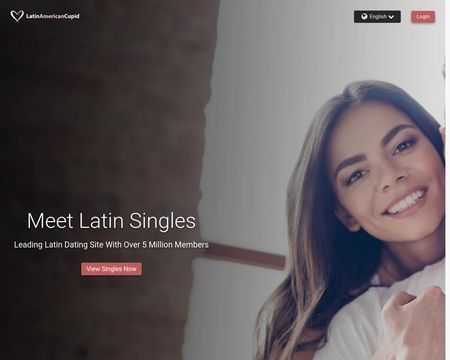 Latin cupid dating denmark dating sites