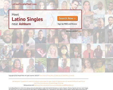 Latinopeoplemeet