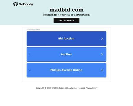 Madbid Reviews 386 Reviews Of Madbid Com Sitejabber