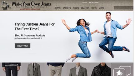 makeyourownjeans reviews 105 reviews of makeyourownjeanscom sitejabber