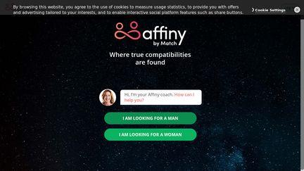 Matchaffinitycom