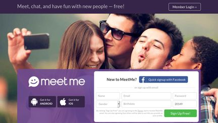 meetme your request rate is too high