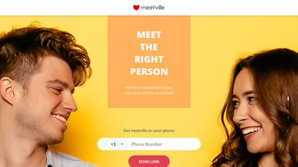 Is meetville a real dating site