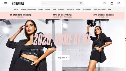 Missguided - Home | Facebook