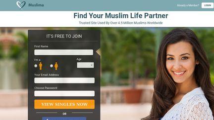 muslima com iphone app