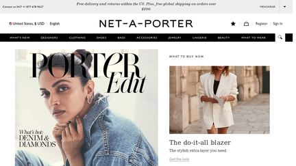 603e988c86e8 Net-A-Porter Reviews - 122 Reviews of Net-a-porter.com