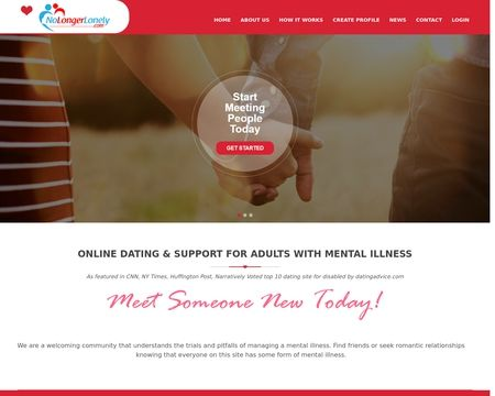 Mental illness dating websites brandon routh dating