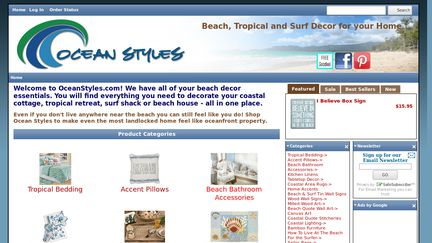 Oceanstyles Reviews 3 Reviews of Oceanstylescom Sitejabber