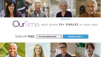 ourtime dating site reviews Ourtime reviewed for you ourtime is an over 50 online dating site designed to help older singles find relationships.
