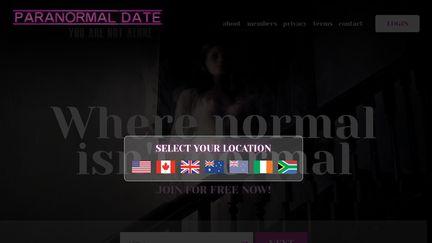Godaddy dating site