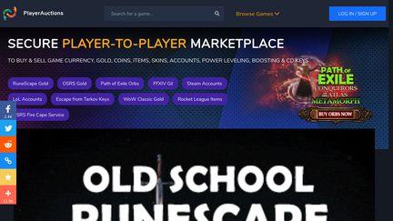 playerauctions reviews 1 161 reviews of playerauctions com