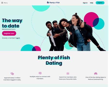 Plenty of Fish Free Dating App Download APK Android | Aptoide