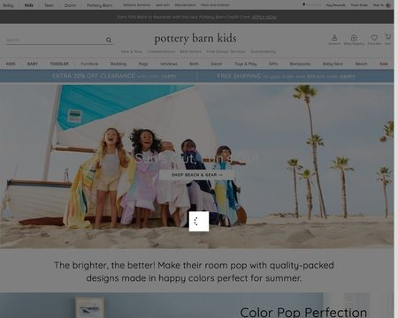 Pottery Barn Kids Reviews 217 Reviews Of Potterybarnkids Com Sitejabber,Best Gray Paint Colors For Bathroom Cabinets