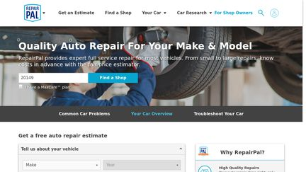 mechanic labor rate guide online free